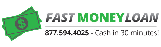 Fast Money Loan
