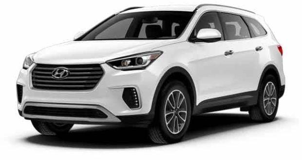 7 BEST FAMILY SUVS 2017-2018