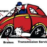 auto maintenance checklist