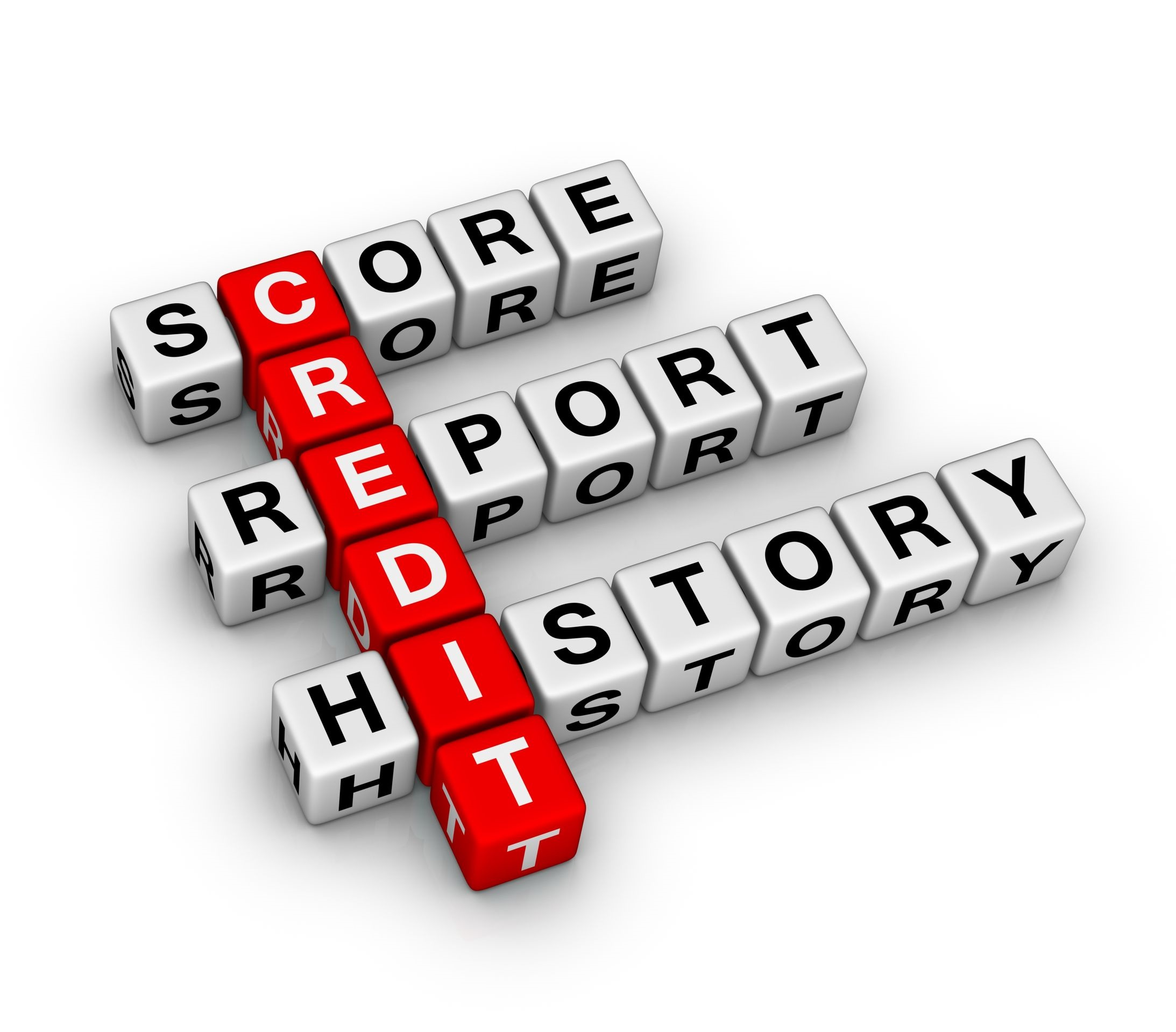 How to check Credit Score & Credit Report