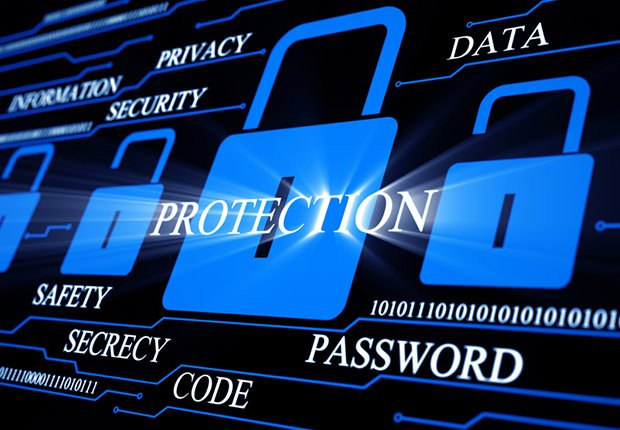 Protecting your Identity or Personal Information