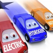 Benefits of Alternative-fuel Cars