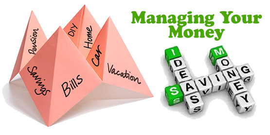 10 signs you need help managing your money