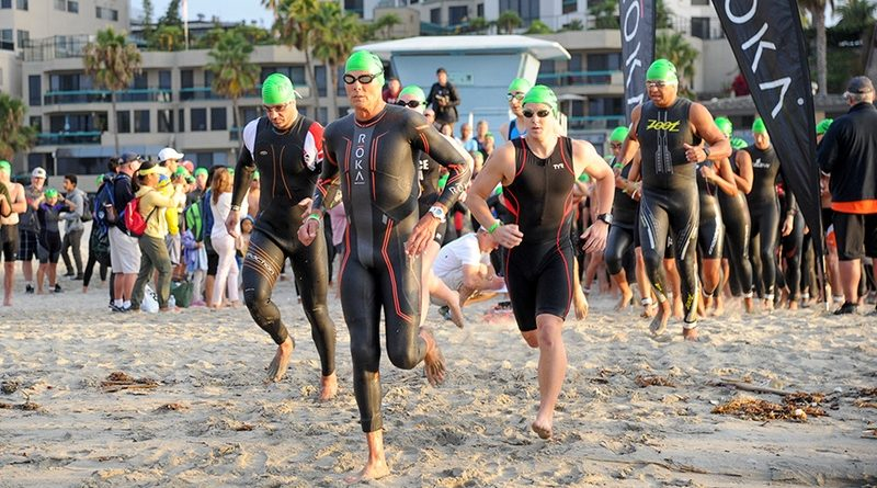 Long Beach Triathlon