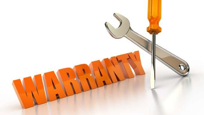 Car Manufacturer's Warranty: Coverage & Limitations