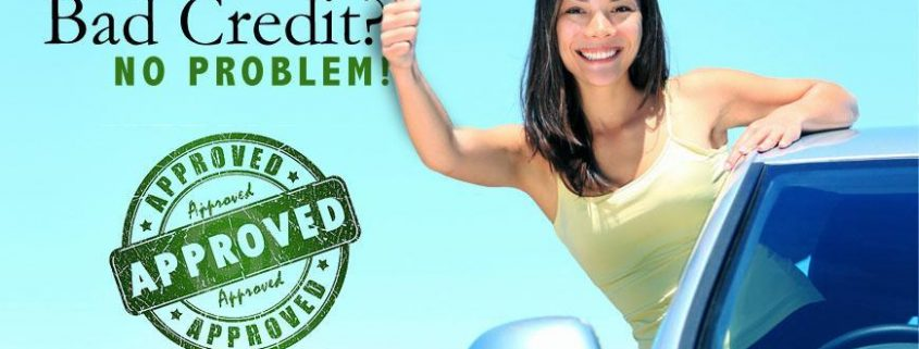 How to Get a Car Title Loan in Long Beach CA with Bad Credit