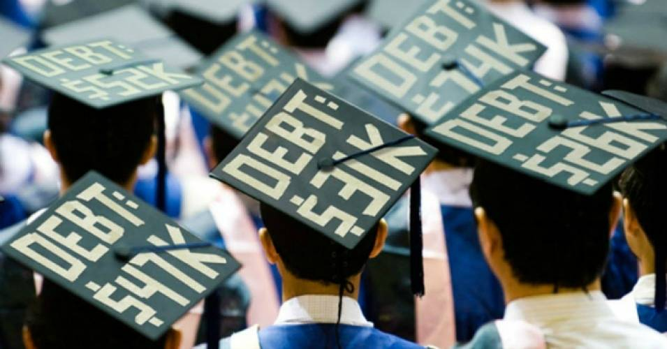 Get Quick & Easy Cash Loan to Pay your Student Debt   Car Title Loan