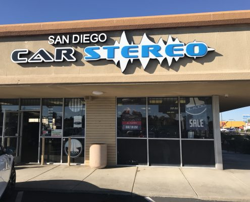Fast Money Car Title Loans in 4220 Convoy St San Diego CA